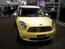 2013 nieuwe auto'stentoonstelling Royalty-vrije Stock Foto's