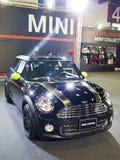 2013 nieuwe auto'stentoonstelling Stock Foto