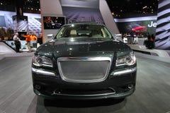 2013 nieuwe Chrysler c-300 Stock Foto