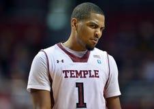 2013 o basquetebol dos homens do NCAA - expressão do jogador Fotografia de Stock Royalty Free