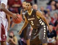 2013 pallacanestro del NCAA - Tempio-Bonaventure Fotografia Stock