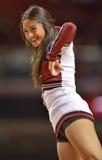 2013 pallacanestro del NCAA - Tempio-Bonaventure Fotografie Stock