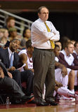 2013 pallacanestro del NCAA - vettura sulle attività collaterali Fotografie Stock