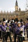2013, parada do dia de anos novos de Londres Imagens de Stock Royalty Free