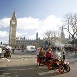 2013, parada do dia de anos novos de Londres Fotos de Stock Royalty Free