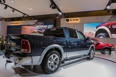 2013 Ram 1500 Royalty Free Stock Photo