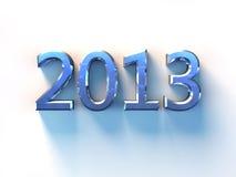 2013 stal Fotografia Royalty Free