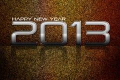 2013 tła Fotografia Stock