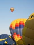 2013 Temecula Balloon And Wine Festival Stock Photo