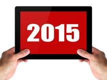 2015 an stockfoto