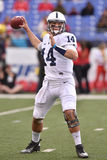 2015 NCAA Football - Penn State vs. Maryland Stock Images