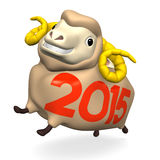 2015 Sheep. 