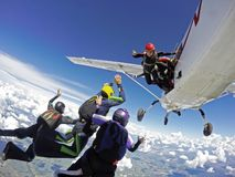 Free 2019 Extreme Sports Team Work Stock Photography - 139778042
