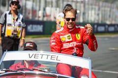 Free 2019 Formula 1 Australian Grand Prix Stock Photos - 182588673
