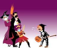 Free 2020 Halloween Scare Stock Photo - 195210780
