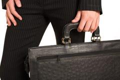 207企业gs妇女 免版税库存照片