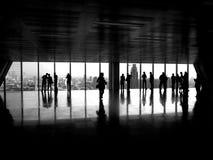20th för september för broadgate 2009 sikt torn Royaltyfri Foto