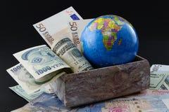 21世纪机会 免版税图库摄影