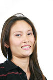 21 азиатский привлекательный детеныш девушки Стоковые Фото