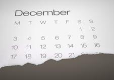 21-ое декабря - конец мира Стоковое фото RF