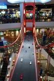 21 Bangkok centrum handlowego terminal Thailand Zdjęcia Stock