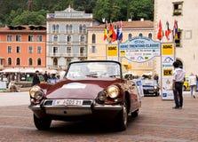 21 cabrio 1967 citro ds n Zdjęcie Royalty Free