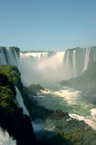 21 cataratas Royaltyfri Foto