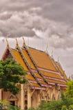 21 hin Hua świątynia Obrazy Royalty Free