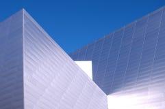 21 nowoczesnej budowy Obrazy Royalty Free