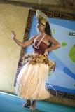 2111 tancerz tahitian Zdjęcie Royalty Free