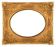 22古色古香的框架 免版税图库摄影