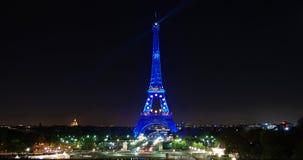 22法国10月巴黎 图库摄影
