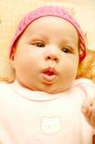 22 μωρό Μαρία Στοκ εικόνα με δικαίωμα ελεύθερης χρήσης