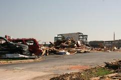 22 2011 joplin mogą mo słońca tornado Fotografia Royalty Free