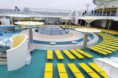 22 2012 zakotwiczający Kwiecień rejsu schronienia statek Obrazy Stock