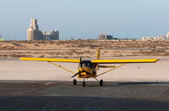 22 aeroprakt foxbat Zdjęcia Stock