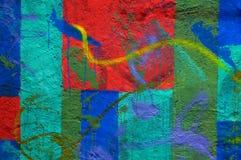 22 graffiti Obrazy Stock