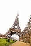 22 paris royaltyfri foto