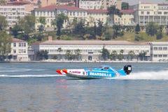 225 mistrzostw na morzu świat Zdjęcie Royalty Free