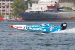 225 mistrzostw na morzu świat Zdjęcia Stock