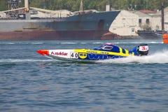 225 mistrzostwa na morzu świat Zdjęcia Royalty Free