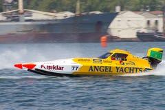 225 mistrzostwa na morzu świat Fotografia Stock