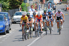 23° International Women's Tour of Italy Stock Photography