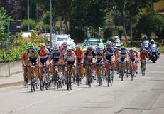 23° International Women's Tour of Italy Stock Images