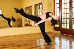 23舞蹈演员 图库摄影