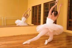 23 balerina Obraz Royalty Free