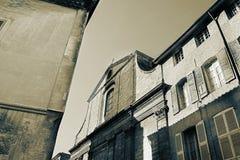 23 en aix - Provence Fotografia Stock