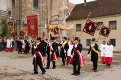 23 Germany Czerwiec weingarten Obrazy Royalty Free