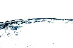 23 kropli wody. Obraz Stock