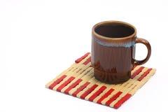 231个咖啡杯 免版税库存图片